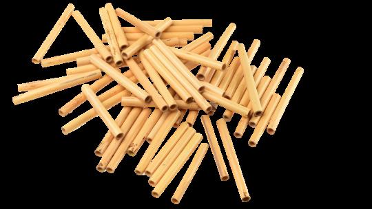 Roseaux en tubes pour hautbois : Marigaux II